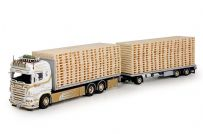 Tekno Scania Streetwarrior